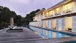Amara Sanctuary Resort Sentosa