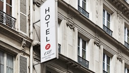 Hotel Exe Paris Centre