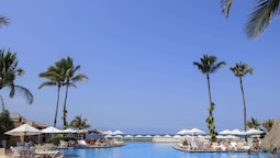 Velas Vallarta Suites Resort All Inclusive