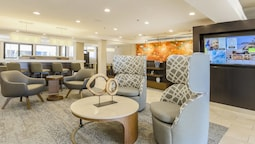Courtyard by Marriott San Diego Del Mar/Solana Beach