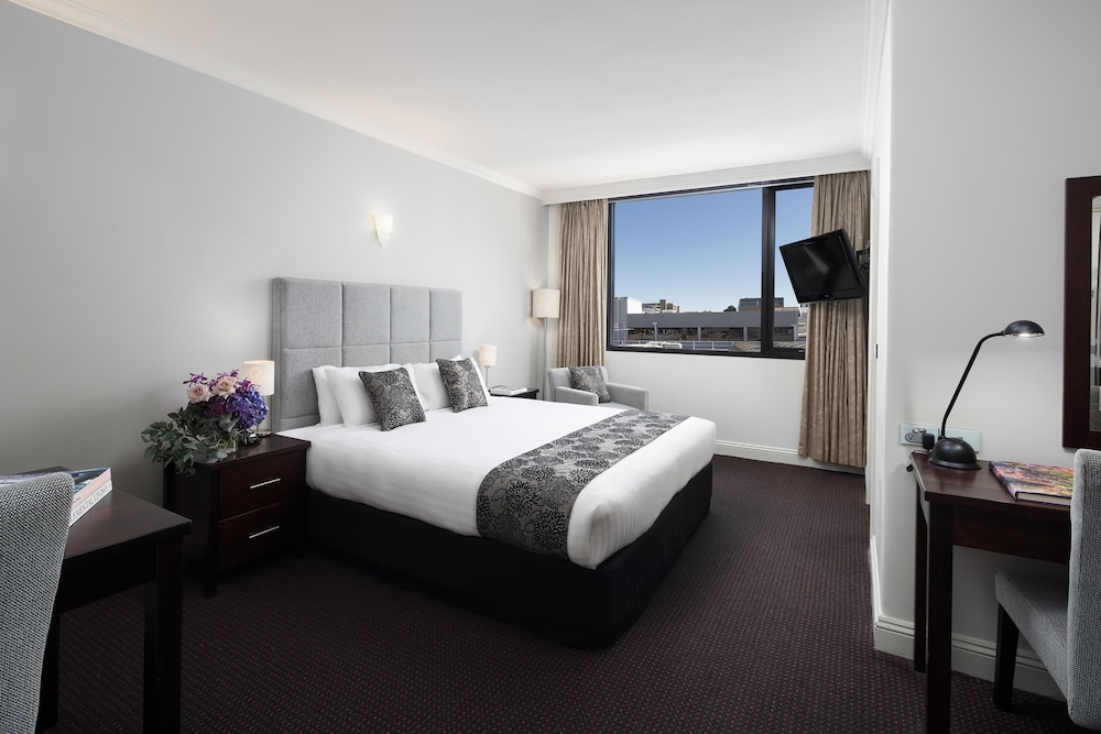 Rydges on Swanston - Melbourne