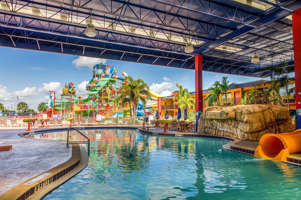 CoCo Key Hotel and Water Resort-Orlando