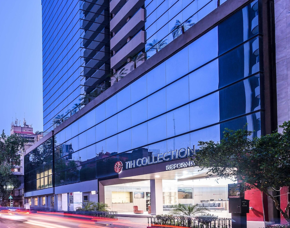 NH Collection Mexico City Reforma