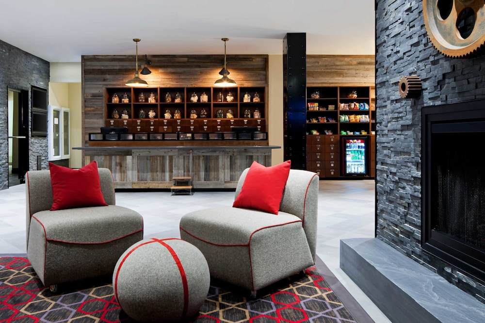 Four Points by Sheraton Edmunston Hotel & Conference Center