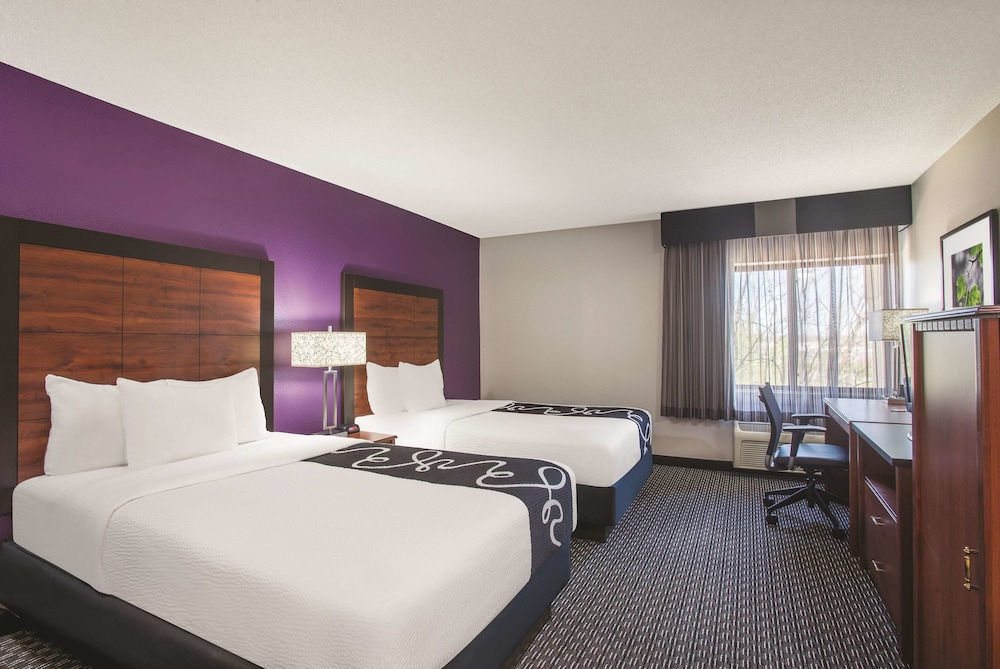 La Quinta Inn by Wyndham Sacramento Downtown