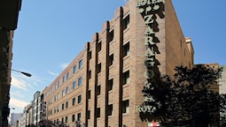 Hotel AA Zaragoza Royal by Silken