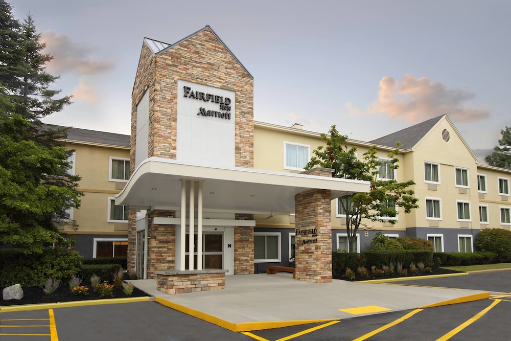 Fairfield Inn By Marriott Portland Maine Mall