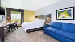 Holiday Inn Express Winnipeg Airport - Polo Park