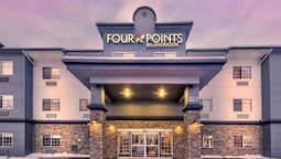 Four Points by Sheraton Anchorage Downtown