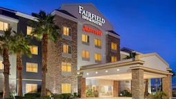 Fairfield Inn and Suites by Marriott Las Vegas South