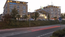 City Hotel Frankfurt/M - Bad Vilbel