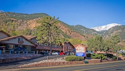 Villa Motel at Manitou Springs