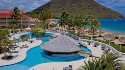 Mystique Royal St. Lucia