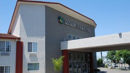Quality Inn & Suites Fresno Northwest