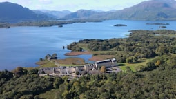 The Lake Hotel Killarney