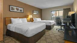 Comfort Inn West Edmonton