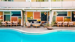Avalon Hotel Beverly Hills, a Member of Design Hotels