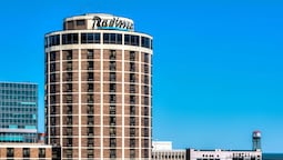 Radisson Hotel Duluth - Harborview