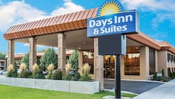 Days Inn & Suites by Wyndham Logan