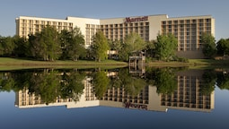 Marriott Orlando Airport Lakeside