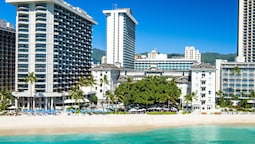 Moana Surfrider, A Westin Resort & Spa, Waikiki Beach
