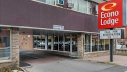 Econo Lodge Downtown Ottawa