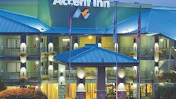 Accent Inn Vancouver Airport Hotel
