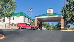 Quality Inn Hixson-Chattanooga