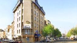 Best Western Hotel Chamade