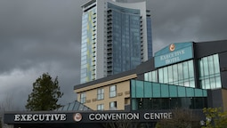 Executive Suites Hotel & Conference Centre Metro Vancouver