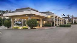 Days Inn by Wyndham Jacksonville Airport