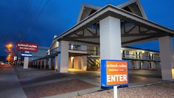 Extend A Suites Midtown Albuquerque