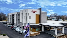 Hampton Inn New Albany Louisville West