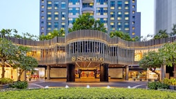 Sheraton Surabaya Hotel and Towers
