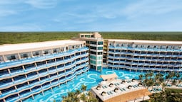El Dorado Seaside Suites, Gourmet All Inclusive by Karisma