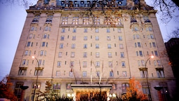 The Fort Garry Hotel