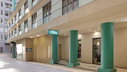 Adina Serviced Apartments Sydney Martin Place
