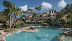 Divi Village Golf & Beach Resort
