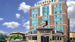 Courtyard Niagara Falls by Marriott
