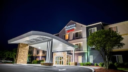 Fairfield Inn By Marriott Fredericksburg