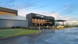 Courtyard By Marriott Dallas DFW Airport North/Irving