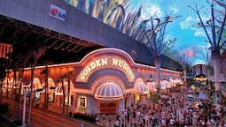Golden Nugget Las Vegas Hotel & Casino