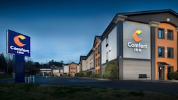 Comfort Inn Tunnel Road East