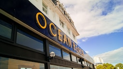 Ocean Beach Hotel and SPA Bournemouth - OCEANA COLLECTION