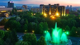 InterContinental Almaty