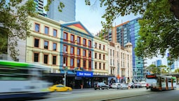 Best Western Melbourne City