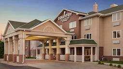 Country Inn & Suites by Radisson, Lincoln North Hotel and Conference C