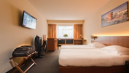 Arass Hotel Antwerp