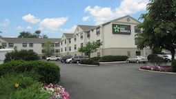 Extended Stay America Columbus - North