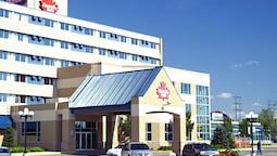 Canad Inns Destination Centre Polo Park
